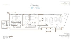 The Barnacle - Click to Enlarge Floor Plan PDF