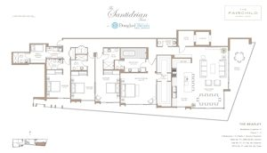 The Beasely - Click to Enlarge Floor Plan PDF