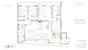 The McFarlane - Click to Enlarge Floor Plan PDF