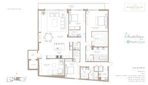 The Munroe - Click to Enlarge Floor Plan PDF