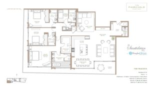 The Peacock - Click to Enlarge Floor Plan PDF