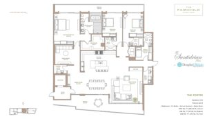 The Porter - Click to Enlarge Floor Plan PDF